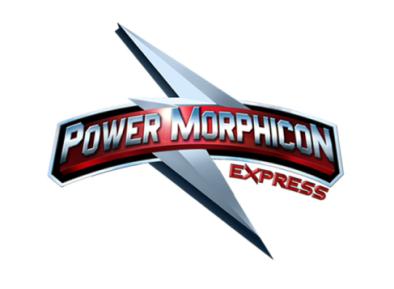 Power Morphicon Express - Copy